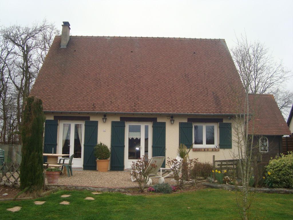 A vendre Maison à  LA HAYE MALHERBE  (27400)