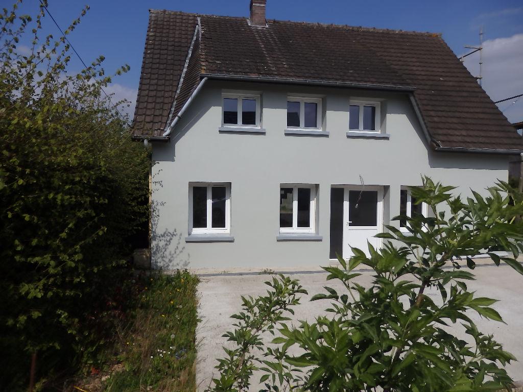 A vendre Maison à  LA LONDE  (76500)