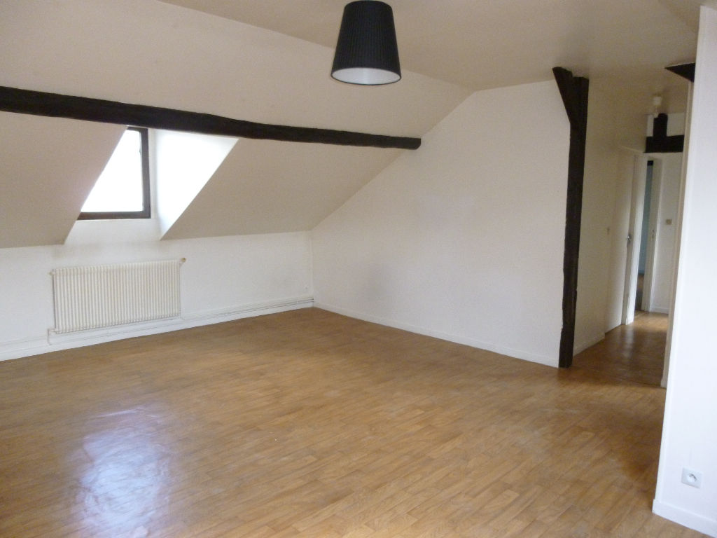 APPARTEMENT F3 76320