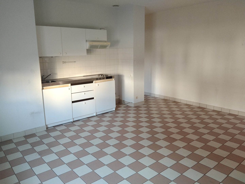 A vendre Appartement à  ROUEN  (76100)
