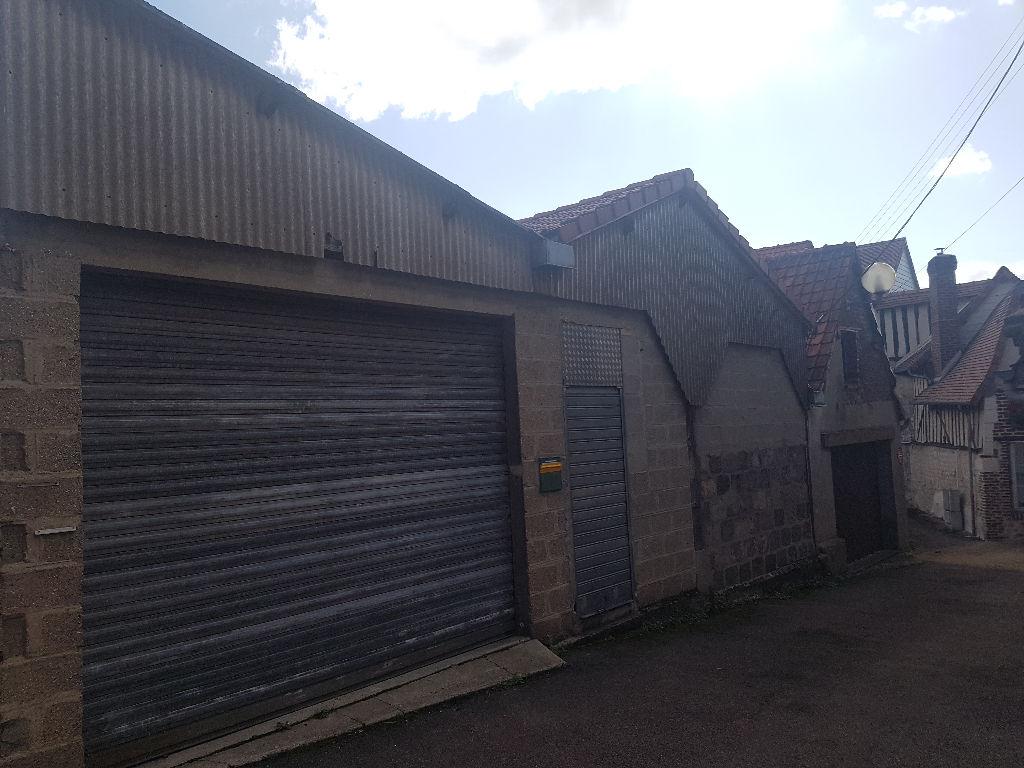 A vendre Immeuble à  SAINT AUBIN LES ELBEUF  (76410)