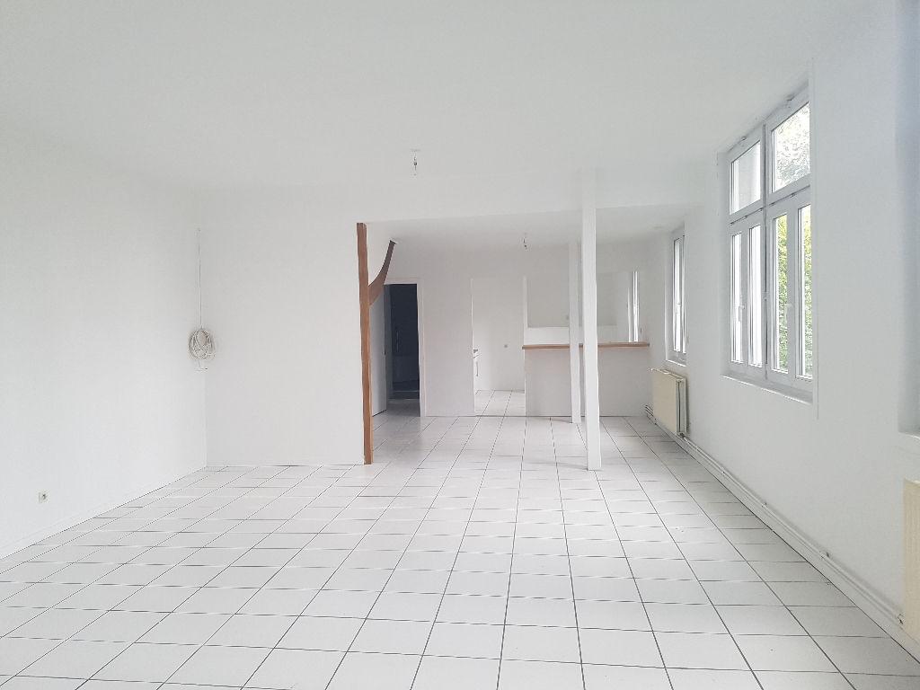 A vendre Appartement à  DARNETAL  (76160)