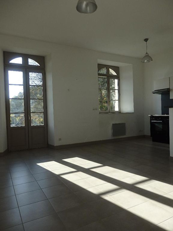 A vendre Appartement à  CANTELEU  (76380)