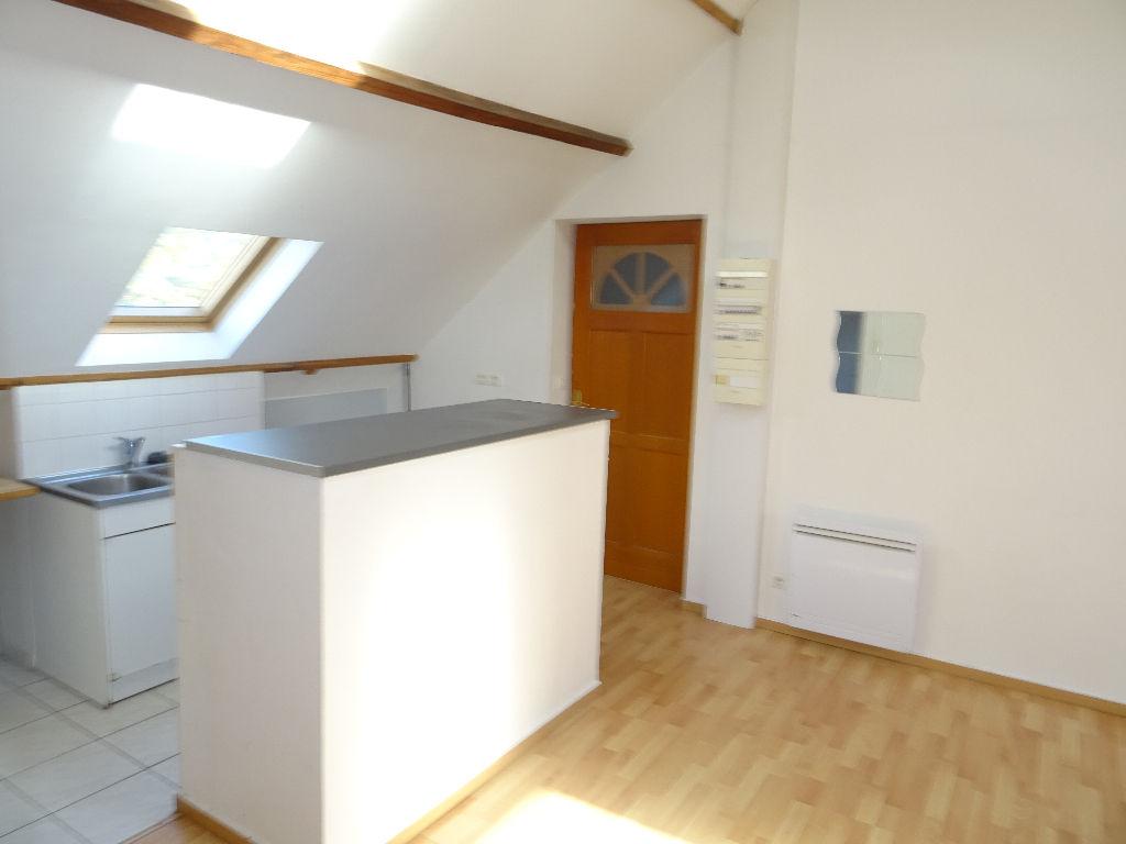 A vendre Appartement à  SAINT PIERRE LES ELBEUF  (76320)