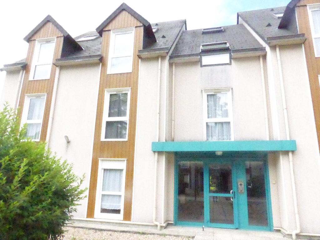 A vendre Appartement à  DEVILLE LES ROUEN  (76250)
