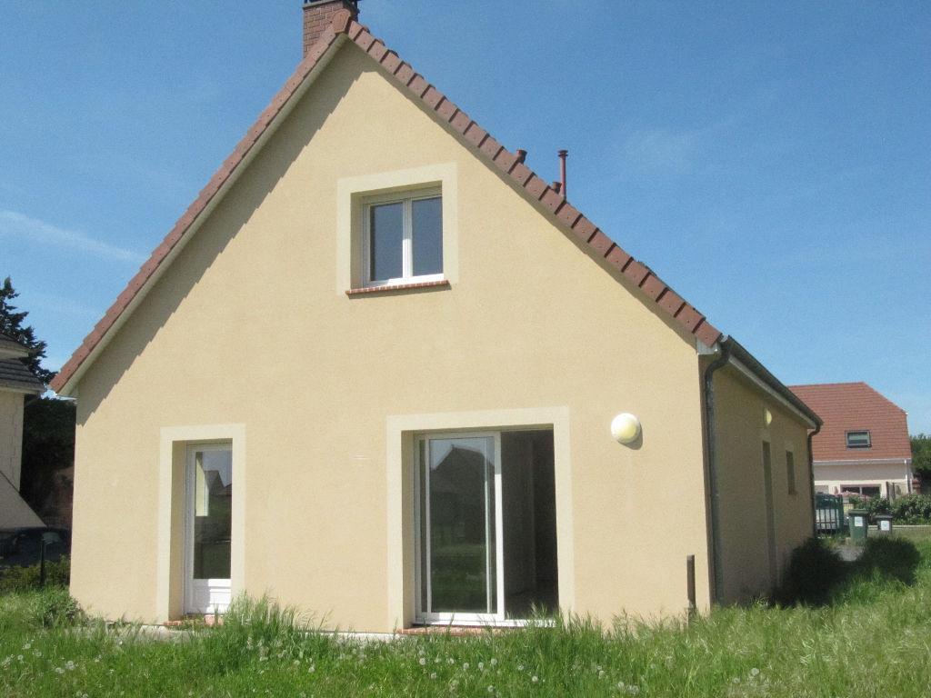 A vendre Maison à  CRIQUEBEUF SUR SEINE  (27340)