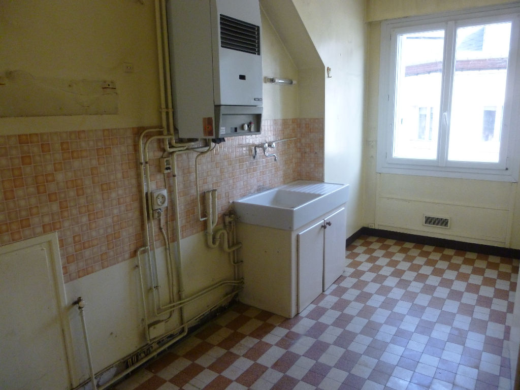 APPARTEMENT F3 76500