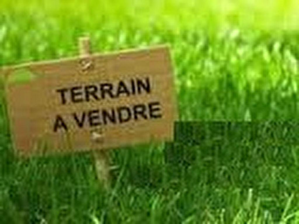 A vendre Terrain à  BARNEVILLE SUR SEINE  (27310)