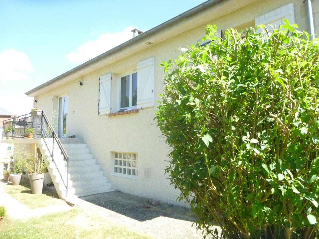 A vendre Maison à  SAINT DIDIER DES BOIS  (27370)