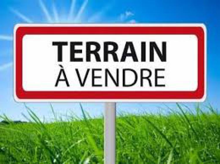 A vendre Terrain à  LE THUIT SIGNOL  (27370)