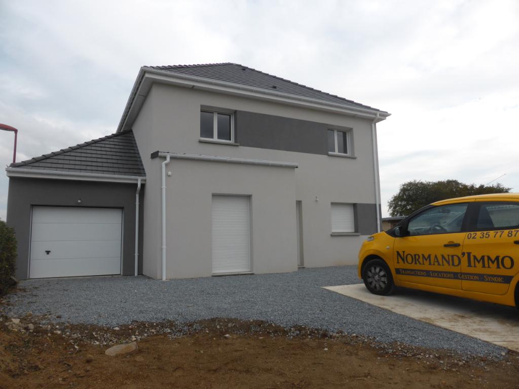 A vendre Maison à  QUINCAMPOIX  (76230)