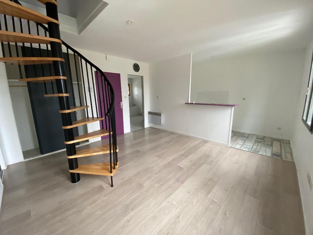 A vendre Appartement à  LE GROS THEIL  (27370)