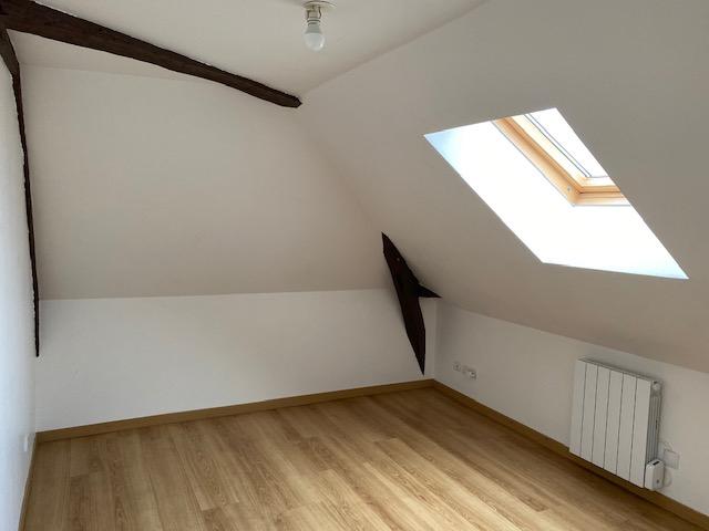 Appartement  T3 60 m2 à Caudebec-lès-Elbeuf