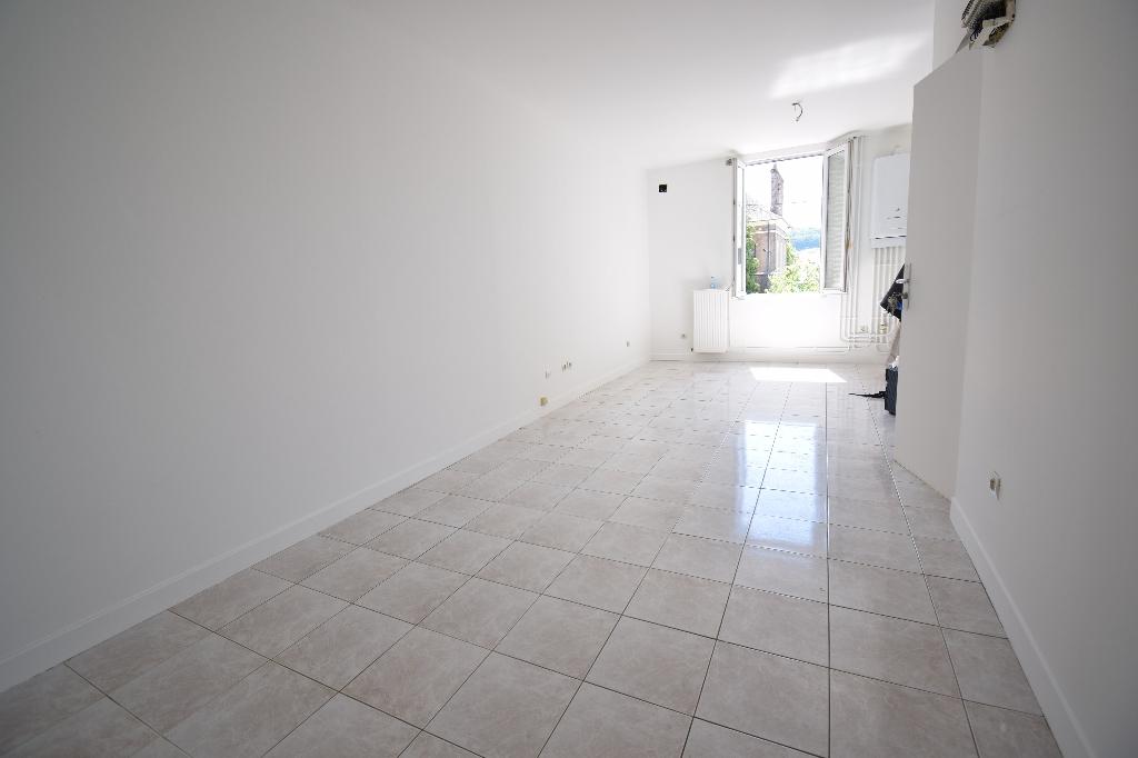 Appartement T2 - 76320