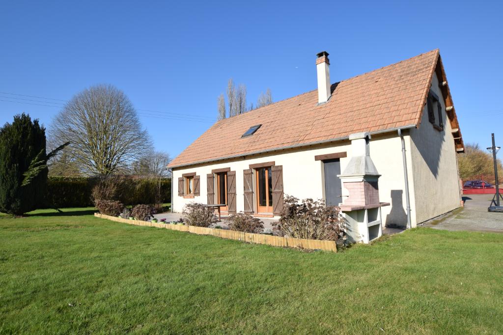 A vendre Maison à  FOUQUEVILLE  (27370)