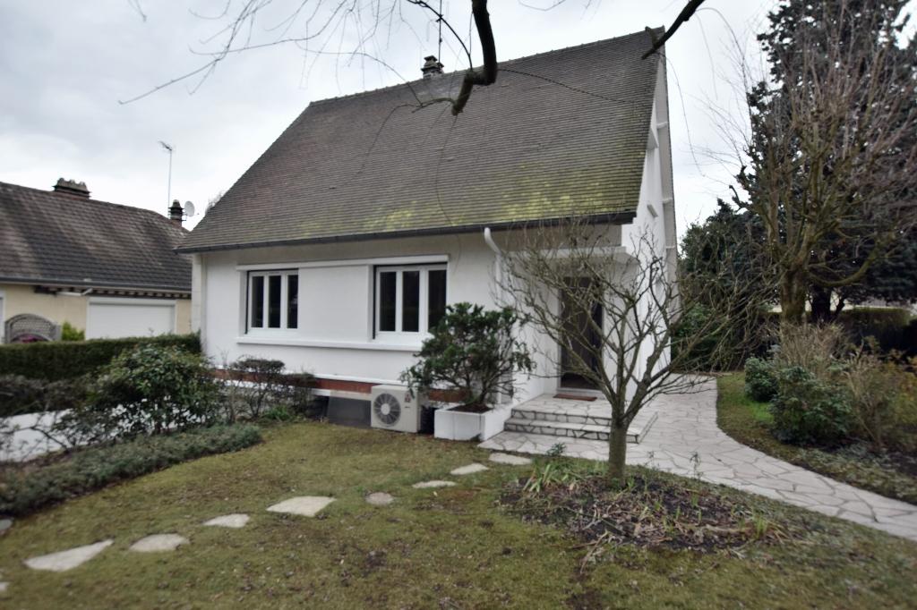 A vendre Maison à  LE GRAND QUEVILLY  (76120)
