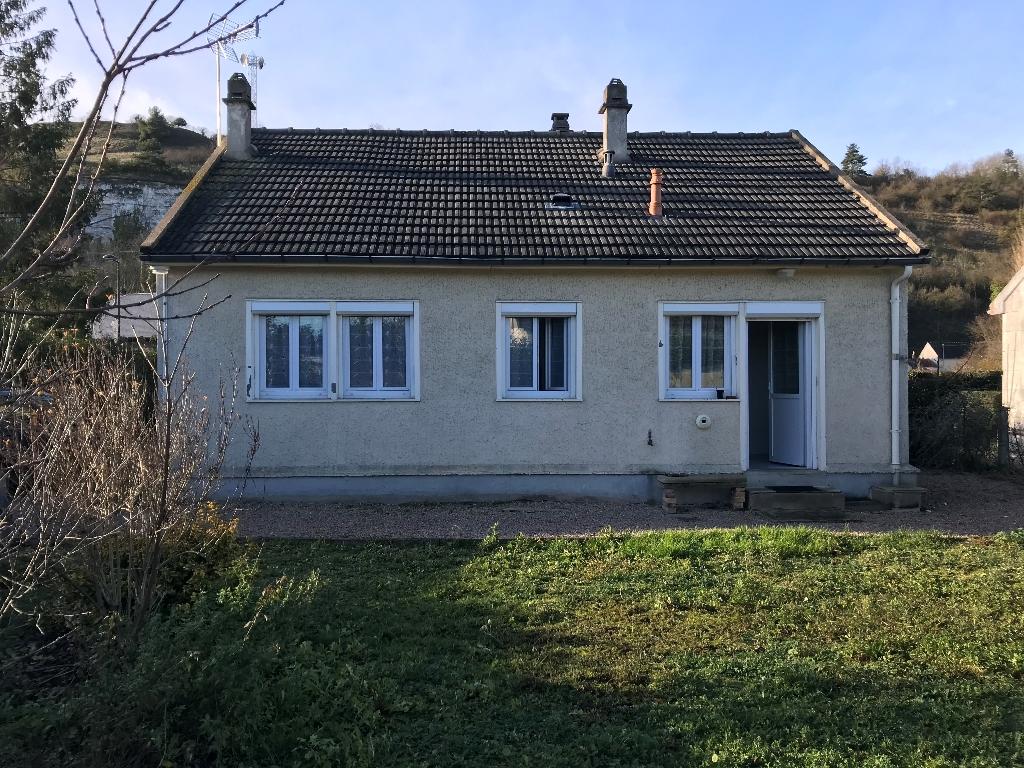 A vendre Maison à  IVRY LA BATAILLE  (27540)