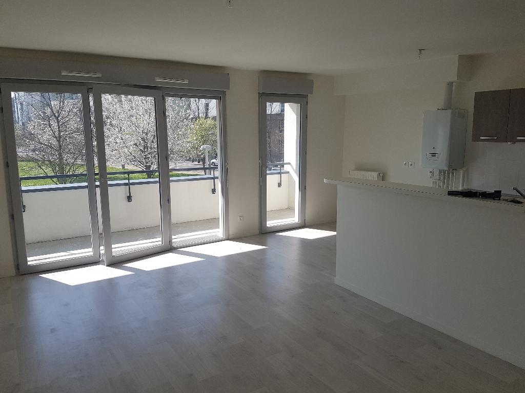 photo de Appartement Rouen 3 pièce(s) 67.5 m2