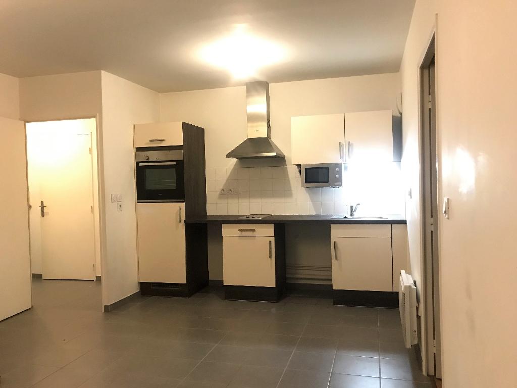 photo de Appartement Rouen 2 pièce(s) 44.4 m2