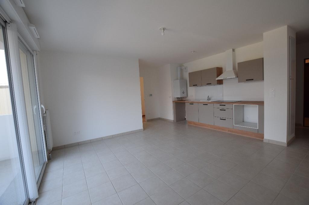 photo de Appartement Le Petit Quevilly 3 pièce(s) 63.76 m2