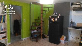 photo de Appartement Saint Etienne Du Rouvray 2 pièces 30 m2