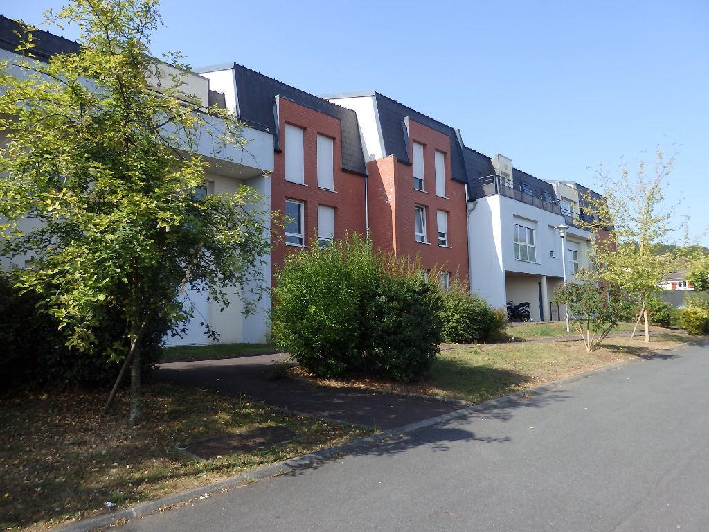 A vendre Appartement à  76320  (CAUDEBEC LES ELBEUF)
