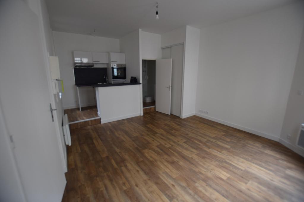 A vendre Appartement à  76000  (Rouen)
