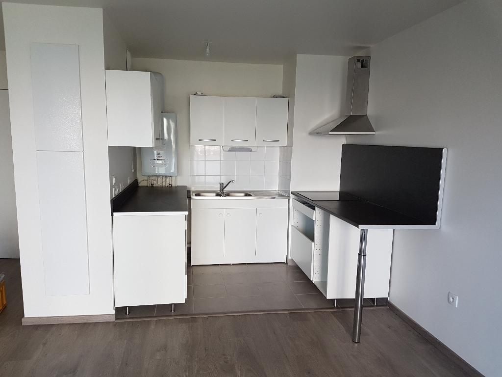 A vendre Appartement à  76140  (LE PETIT-QUEVILLY)