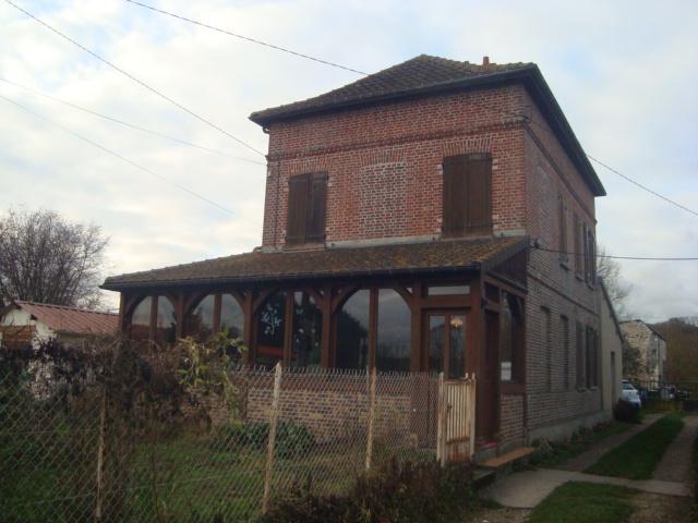 A vendre Maison à  TOURVILLE LA RIVIERE  (76410)