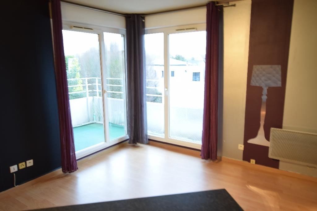 A vendre Appartement à  76120  (LE GRAND QUEVILLY)