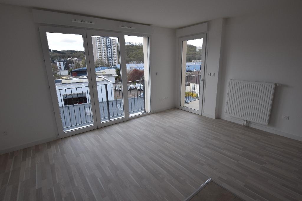 A vendre Appartement à  MAROMME  (76150)