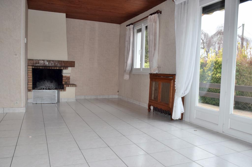 A vendre Maison à  BOSROUMOIS  (27670)
