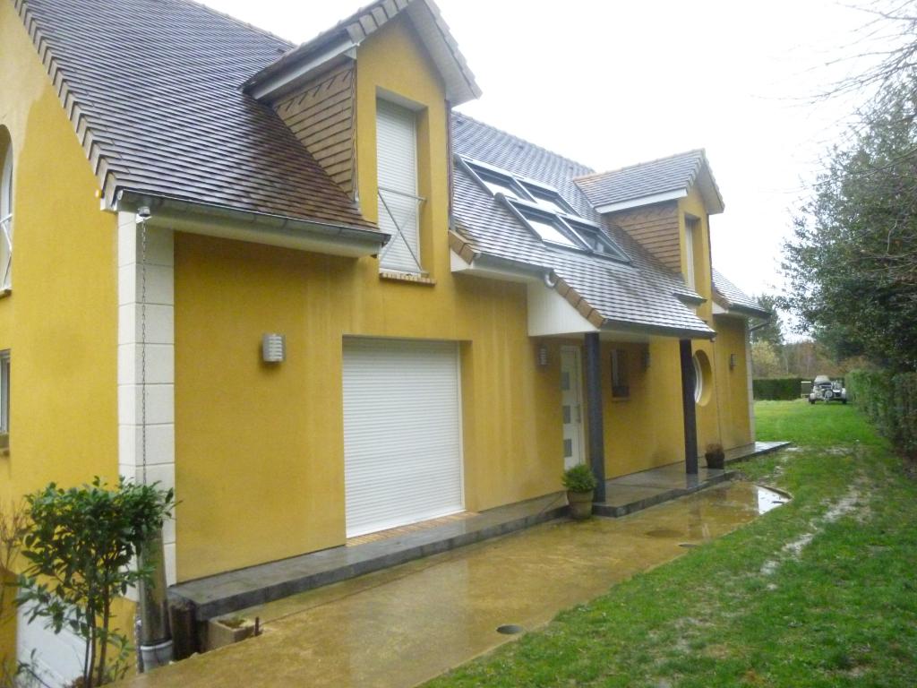 A vendre Maison à  LE THUIT ANGER  (27370)
