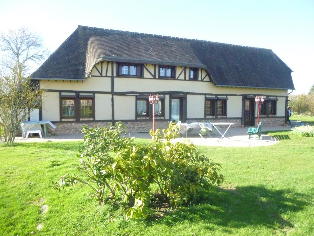 A vendre Maison à  LE THUIT DE L OISON  (27370)