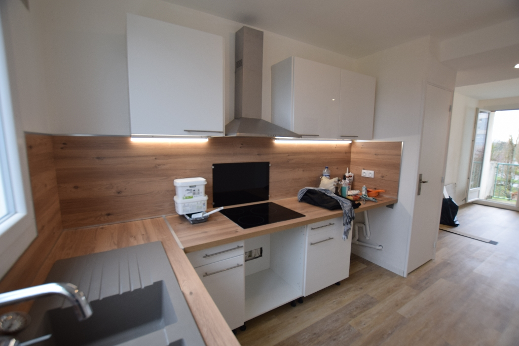 A vendre Appartement à  BIHOREL  (76420)