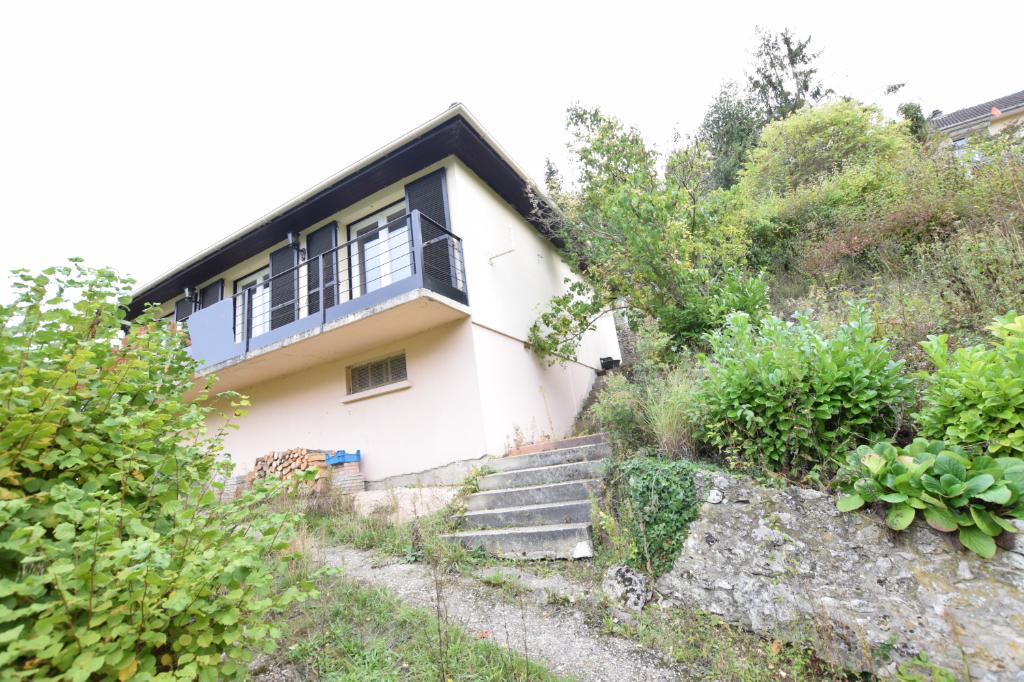 A vendre Maison à  ORIVAL  (76500)