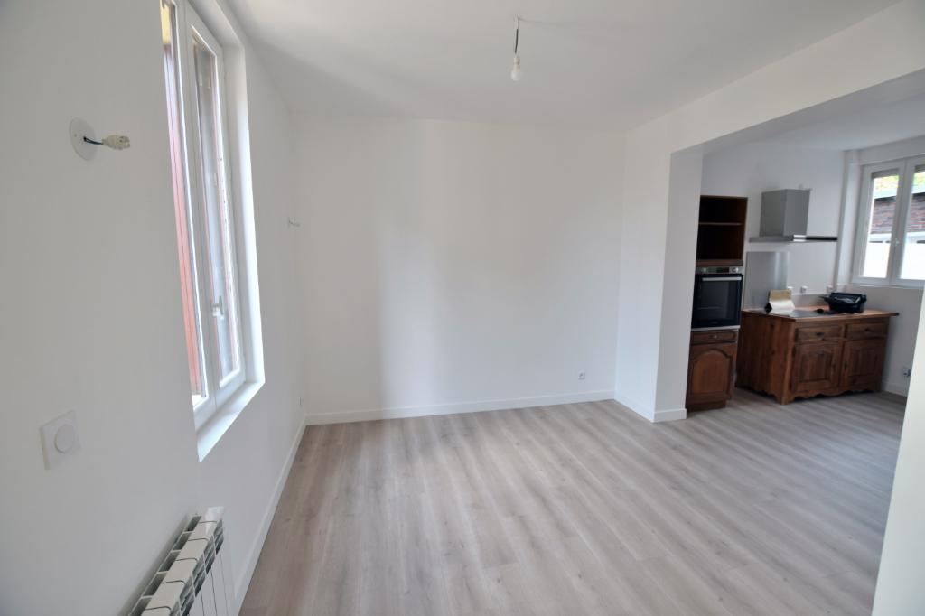 A vendre Maison à  LE PETIT QUEVILLY  (76140)