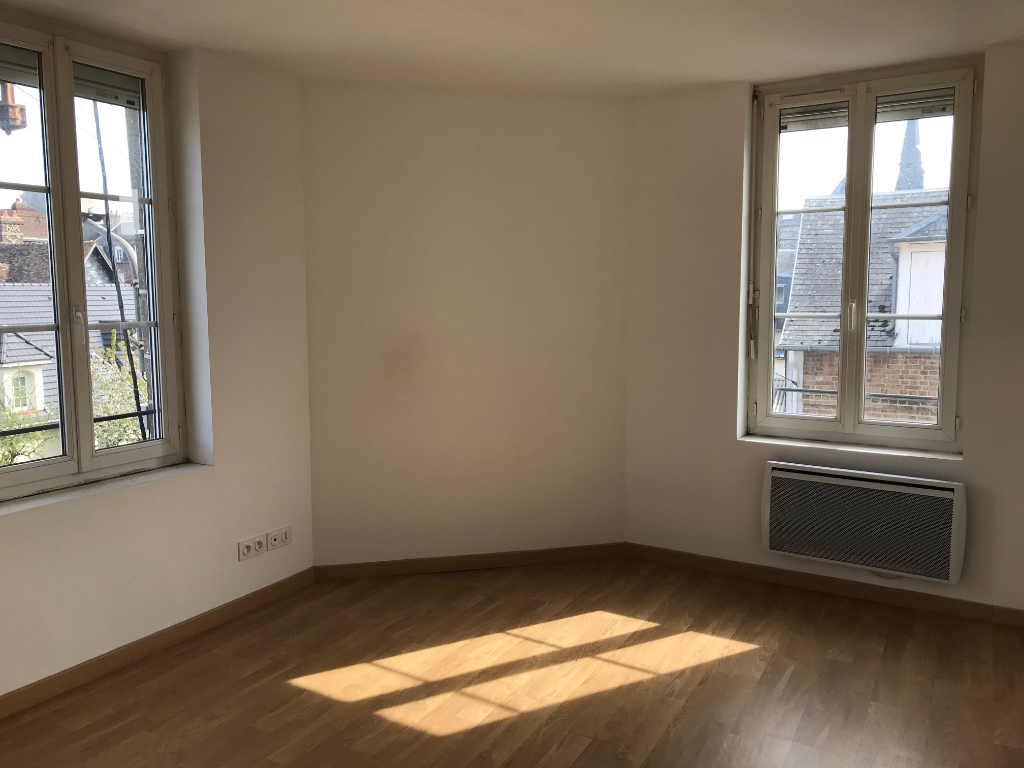 Appartement T2 37m2 à Caudebec-lès-Elbeuf