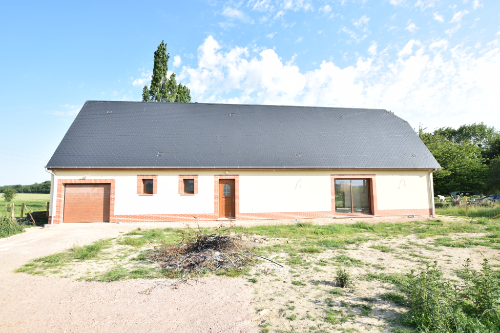 A vendre Maison à  BOSNORMAND  (27670)