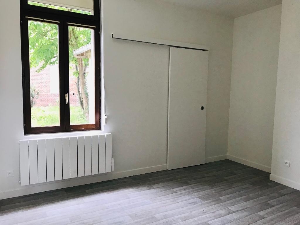 Appartement  T2 à Caudebec lès Elbeuf