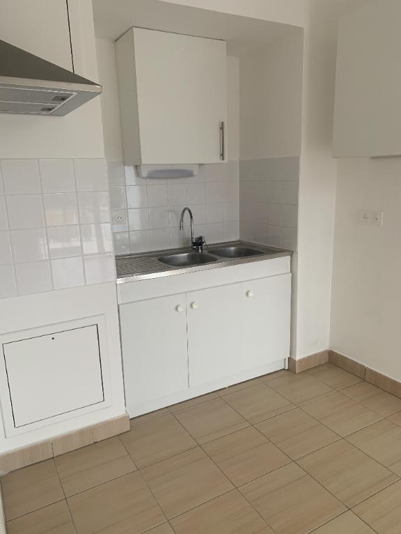 Appartement - T2 - 76150
