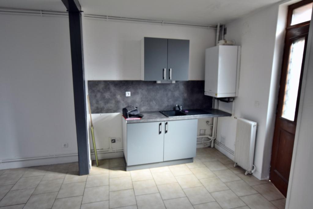A vendre Maison à  OISSEL  (76350)