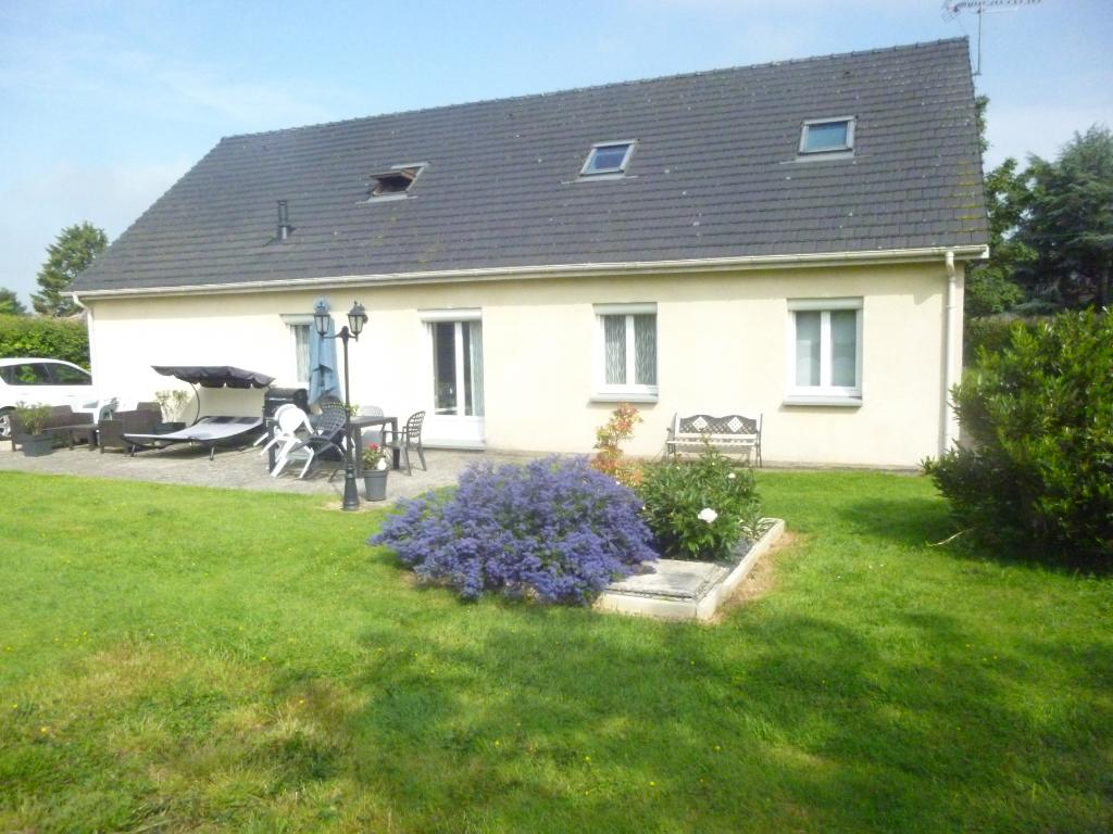 A vendre Maison à  LE GROS THEIL  (27370)