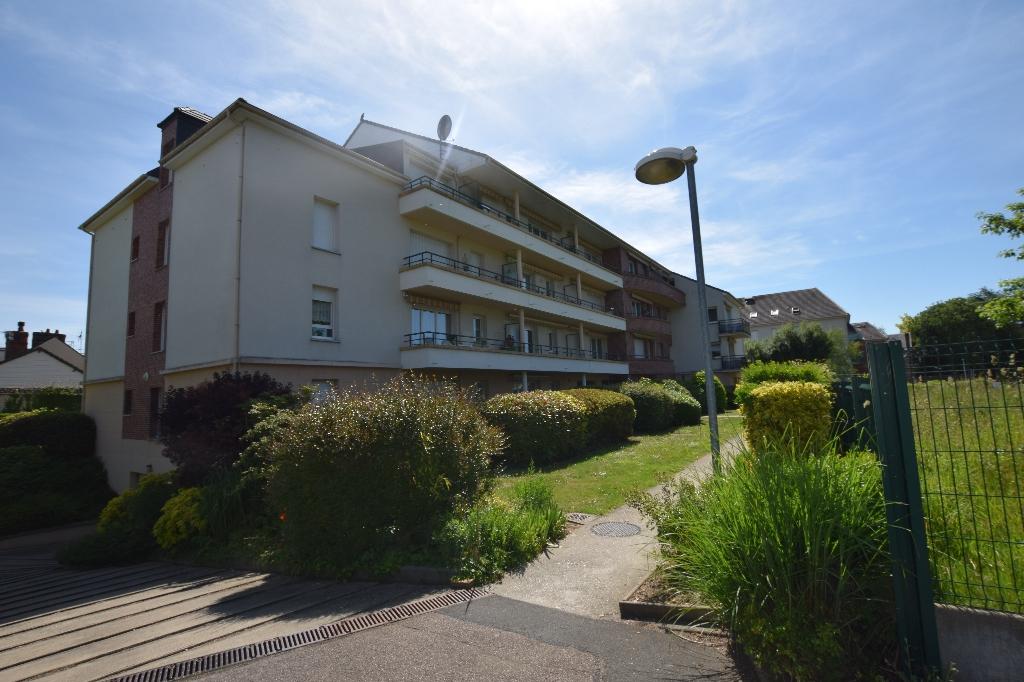 A vendre Appartement à  OISSEL  (76350)