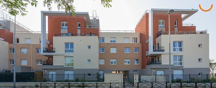 A vendre Appartement à  LE MESNIL ESNARD  (76240)