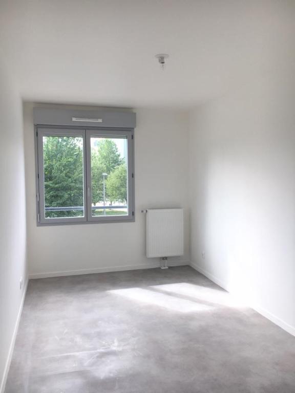 Appartement T3 avec balcon et garage Rouen gauche