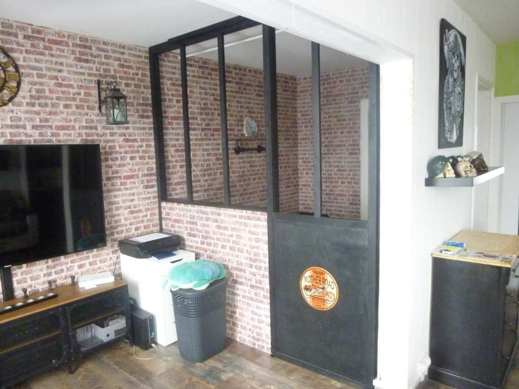 APPARTEMENT F5 76320