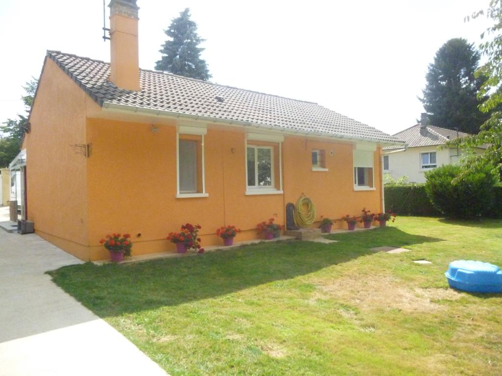 A vendre Maison à  BOURGTHEROULDE INFREVILLE  (27520)