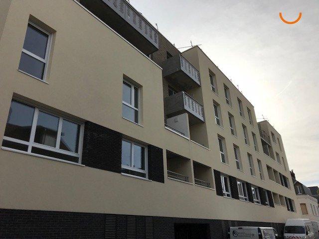 Appartement T2 avec balcon  à Petit-Quevilly