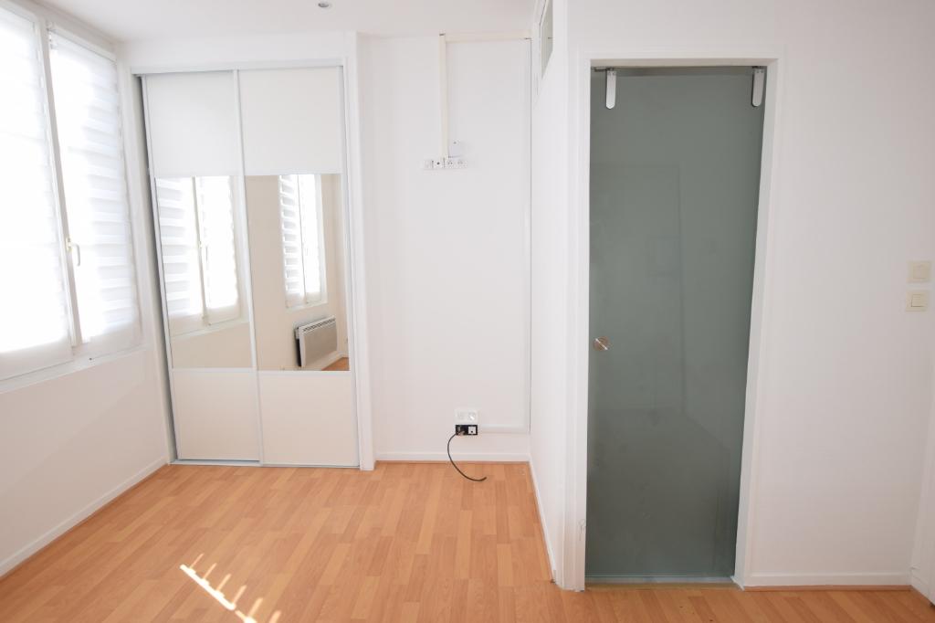Appartement T2 refait à neuf à Caudebec-lès-Elbeuf